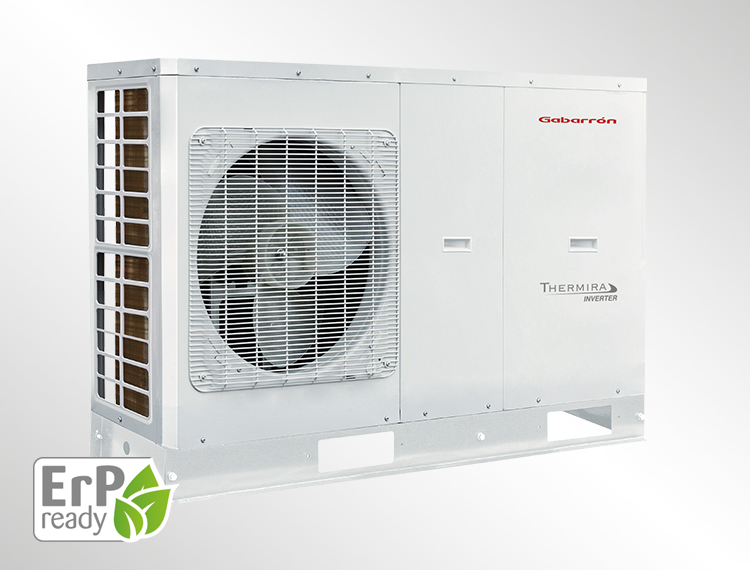 THERMIRA MONOBLOC AIR TO WATER HEAT PUMP